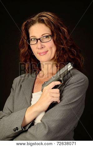 Pamela Gun