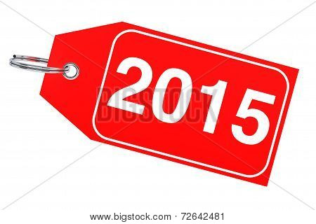 New Year 2015 Tag