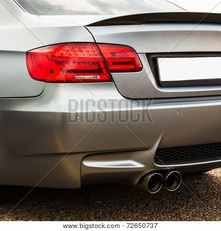 Sport Car Taillight