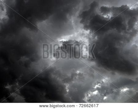 Dangerous Storm