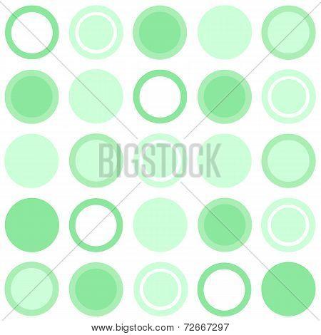 Circles Backdrop
