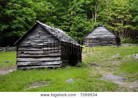 Historic Cabins