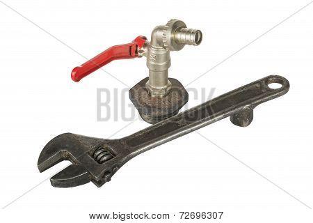 Key Kran