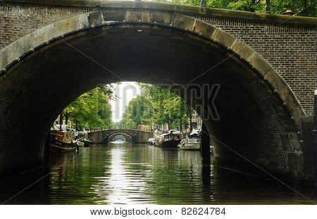 Die sieben Brücken