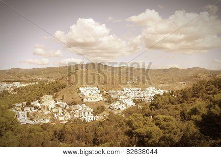 Andalusia - Malaga