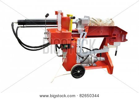 image of a woodworking machine