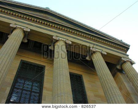 Building Columns