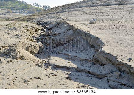 Landslide.