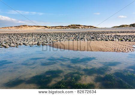Northam Beach Devon