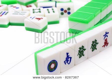 Mahjong, Very Popular Game In China