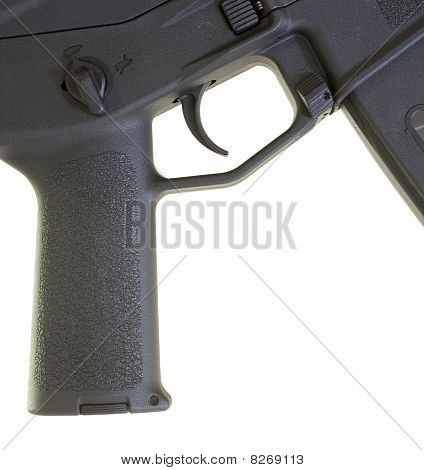 Grip And Trigger