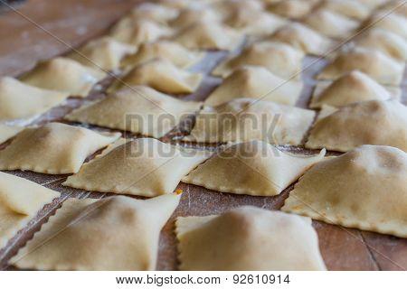 The Handmade Ravioli