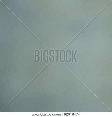 Abstract Cloudy Gray Blue Pattern Background