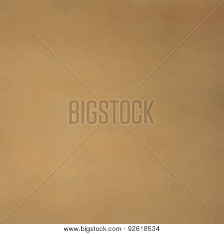 Abstract Cloudy Beige Brown Pattern Background