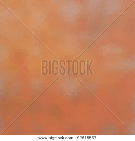 Abstract Cloudy Blue Pattern Background