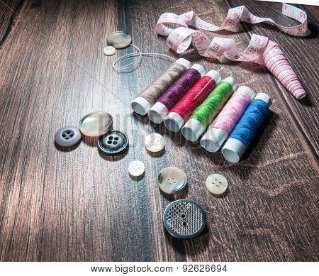 Tailor - Dressmaker Tools