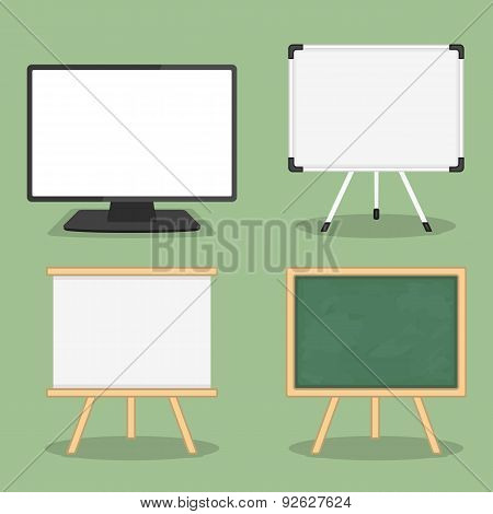 Objects For Presentation