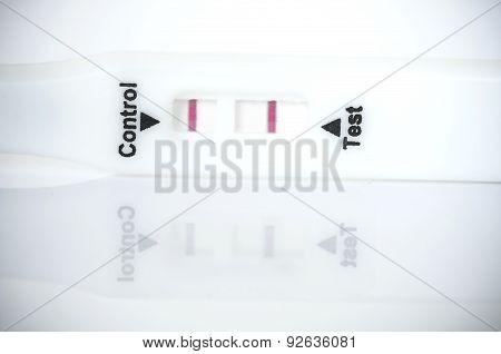 Pregnancy Tester.