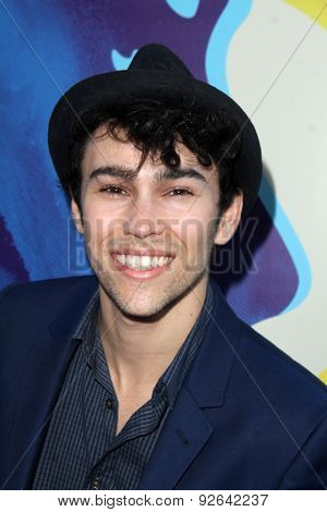 LOS ANGELES - JUN 2:  Max Schneider at the