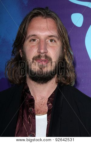 LOS ANGELES - JUN 2:  Emile Haynie at the