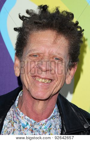 LOS ANGELES - JUN 2:  Blondie Chaplin at the