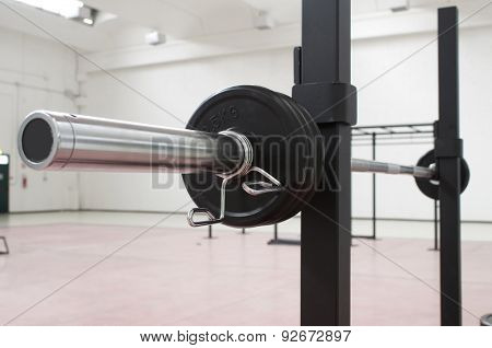 weightlifting, tool for training, gym interior