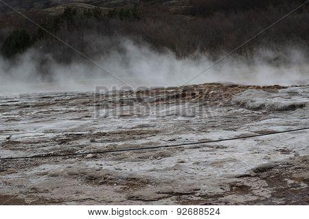 Geysir (geyser)