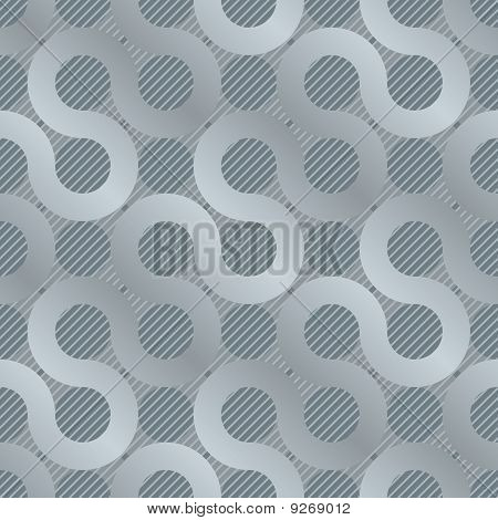 Gray Flow Background