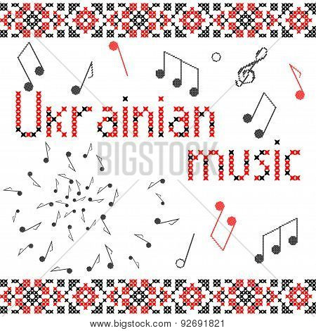 Ukrainian Music