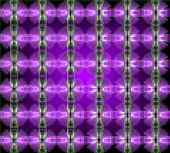 image of psychedelic  - 60S Psychedelic modern blur and transparent patterns - JPG