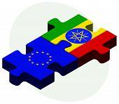 stock photo of ethiopia  - Vector Image  - JPG