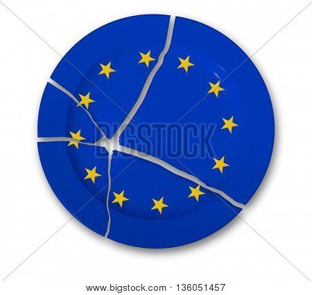 UK referendum Membership of the EU