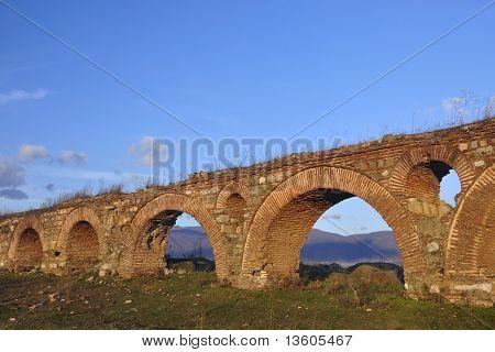 Skopje Aqueduct