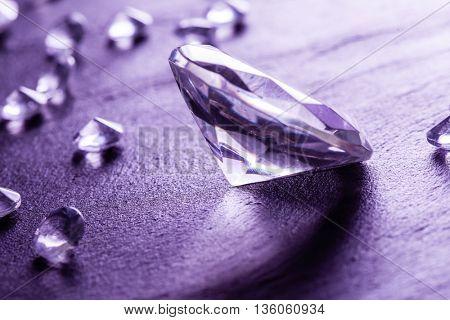 differernt diamonds