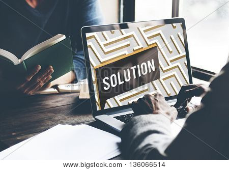 Solution Discovery Complexity Decision Concept