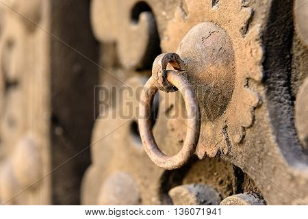 Doorknob Italy