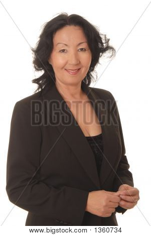 Senior Businesswoman 2