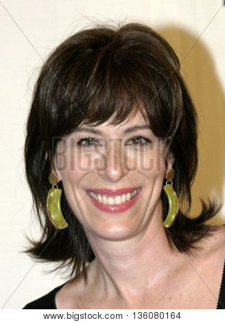 Jane Kaczmarek at the Celebrity Gala Opening For National Tour Of Movin' Out held at the Pantages Theatre in Hollywood, USA on September 17, 2004.