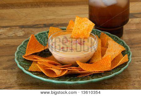 Happy Hour Snacks