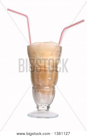 Rootbeer Float For Two