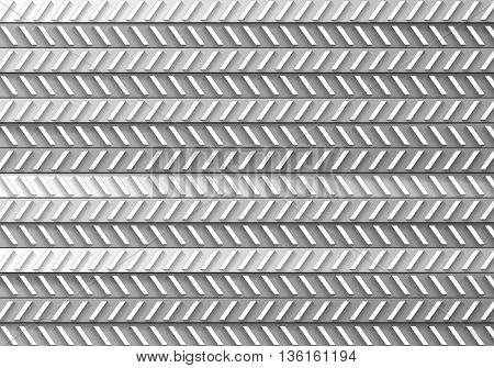 Abstract grey tech geometrical background. Vector design illustration