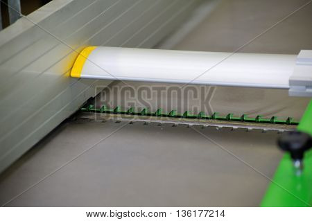 Indutrial Woodworking Jointer Machine