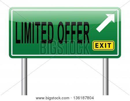 Limiter Offer
