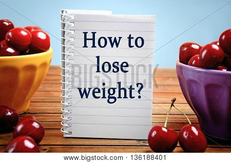 Question How to lose weight on notebook