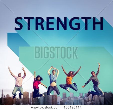 Strength Analysis Marketing Planning Theory Swot Concept