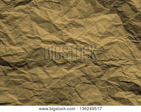 Rippled Paper Sepia