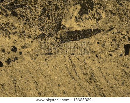 Marble Background Sepia