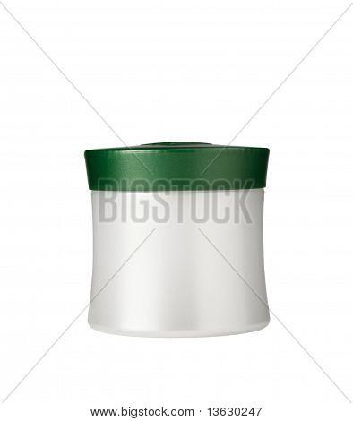 Jar For Cosmetics