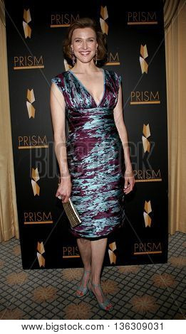 Brenda Strong at the 10th Annual Prism Awards held at the Beverly Hills Hotel in Beverly Hills, USA on April 27, 2006.