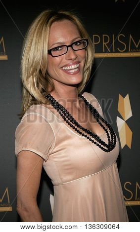 Samantha Phillips at the 10th Annual Prism Awards held at the Beverly Hills Hotel in Beverly Hills, USA on April 27, 2006.